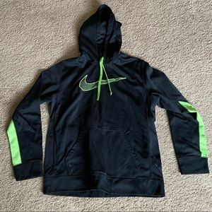 Therma fit Nike sweatshirt